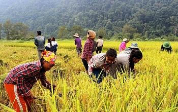 Những bài học kinh nghiệm từ công tác giảm nghèo bền vững
