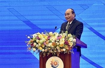 Thủ tướng Nguyễn Xuân Phúc chỉ ra 6 bài học quý từ thành công Năm Chủ tịch ASEAN 2020