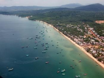 Diễn đàn Biển ASEAN lần thứ 10: Thảo luận phương hướng đẩy mạnh hơn nữa hợp tác biển ASEAN