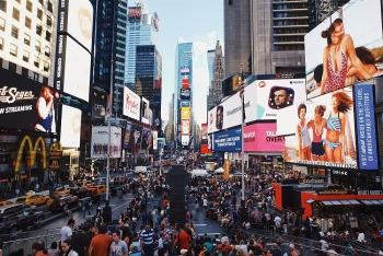 Quảng cáo Outdoor, quảng cáo ngoài trời và các hình thức quảng cáo ngoài trời hiệu quả