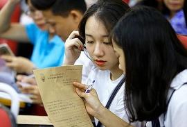 Chi tiết mã các Hội đồng thi tốt nghiệp THPT năm 2020 trên cả nước
