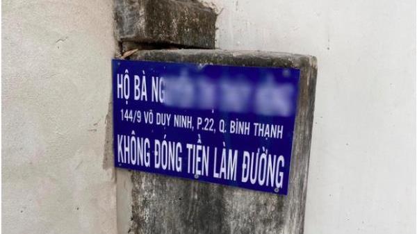 khong dong 3 trieu tien lam duong chu ho bi beu ten ngay dau hem