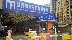 Nhật Bản ghi nhận trường hợp đầu tiên mắc viêm phổi lạ từ Trung Quốc