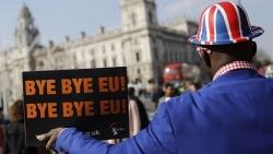 hom nay 291 nghi vien chau au thong qua brexit