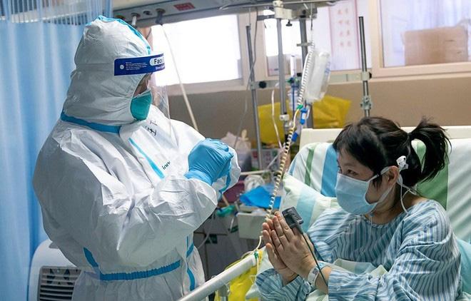 Kết quả hình ảnh cho tử vong vì virus corona
