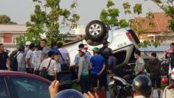 dinh chi tai xe xe buyt hanh hung khach o tphcm