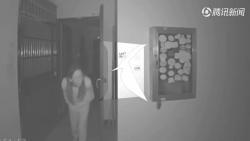 Vũ Hán: Truy tìm cô gái nhổ nước bọt vào tay nắm cửa giữa tâm dịch virus corona