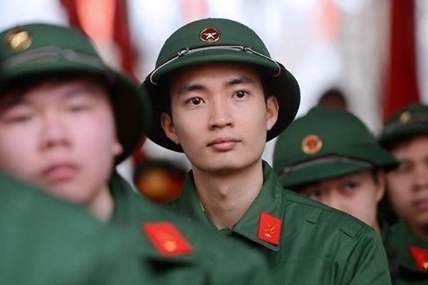 Tuyển sinh trường quân đội 2020