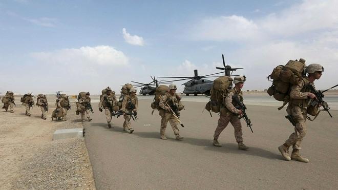 my tuyen bo se rut quan khoi afganistan trong vong 14 thang