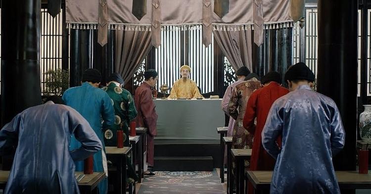 lich phat song noi dung phim phuong khau tren ung dung pops