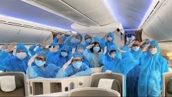 vietnam airlines chinh thuc tam ngung bay quoc te vi dich covid 19