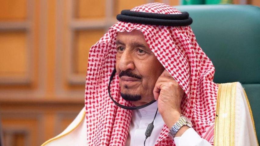quoc vuong arab saudi mien phi dieu tri cho benh nhan covid 19