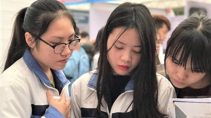 tuyen sinh 2019 dh cong nghiep ha noi tuyen thang khong han che so luong