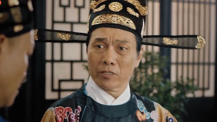 phuong khau tap 6 vua vua di tuan lenh phi long quyen bat nat quy phi