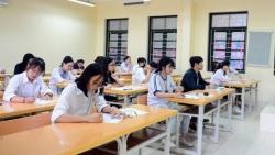 Đề xuất hạn chế tuyển sinh bằng xét học bạ năm 2020