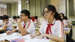 tuyen sinh lop 10 thi sinh tp hcm bat dau dieu chinh nguyen vong nam 2019