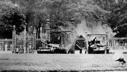 Báo Đức ca ngợi cuộc đấu tranh thống nhất đất nước của Việt Nam