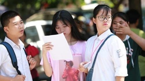 diem chuan lop 10 o lam dong nam 2019