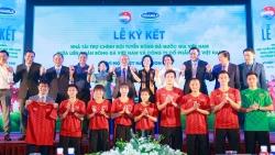 vinamilk lot top 200 cong ty co doanh thu ty do tot nhat chau a thai binh duong