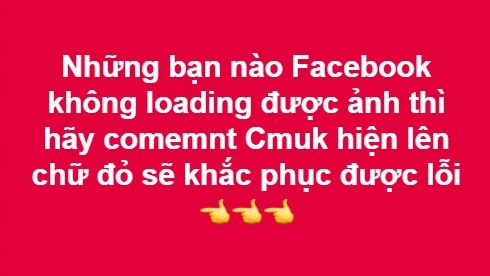cmuk la gi ma gay xon xao mang xa hoi facebook
