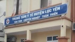 because for hope lam thu vien cho truong ngheo yen bai