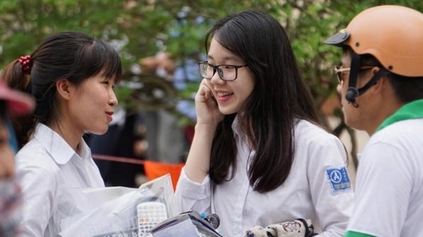 huong dan phuc khao bai thi thpt quoc gia 2019
