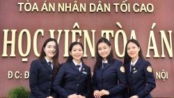 29 thi sinh trung tuyen nganh luat hoc hoc vien toa an nam 2019