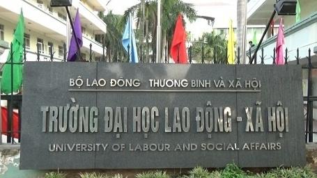dh lao dong xa hoi lay diem san nam 2019 tu 14 diem