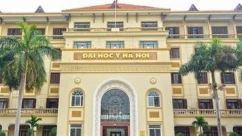 86 thi sinh trung tuyen vao dai hoc y ha noi nam 2019