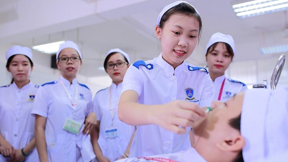 diem san dai hoc khoi nganh y duoc nam 2019 moi nhat
