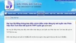 du bao diem chuan nam 2019 cua dai hoc ngoai thuong