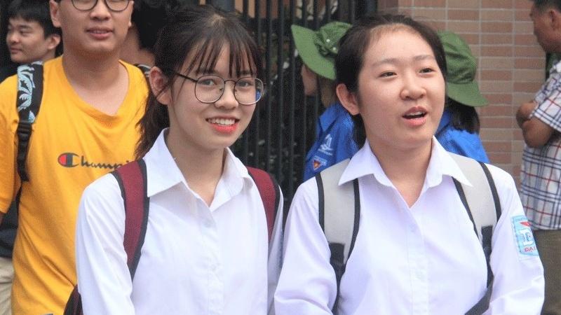 gan 290000 thi sinh dieu chinh nguyen vong xet tuyen nam 2019