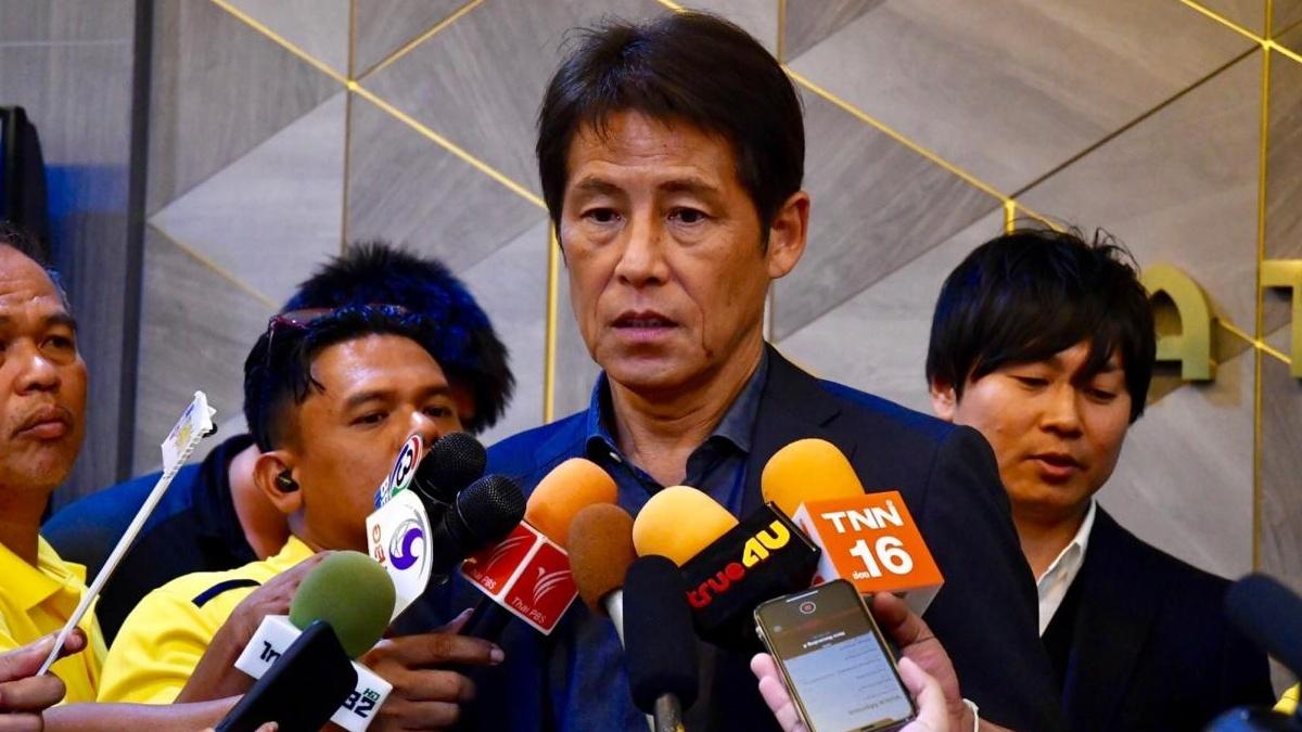 vong loai world cup 2022 thai lan giu kin danh sach cau thu loi choi
