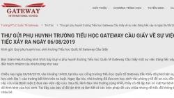 ba tran thi hong hanh chu truong gateway la ai