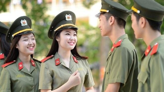 hoc vien an ninh nhan dan cong bo diem chuan nam 2019