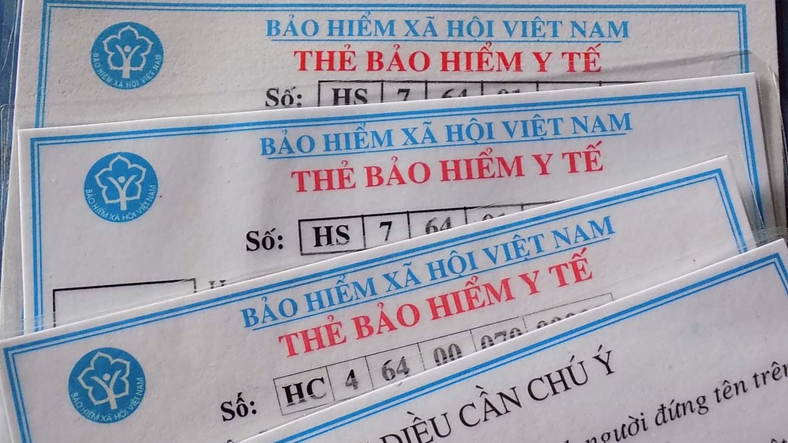 dieu chinh tang muc dong bhyt cua hoc sinh sinh vien nam hoc 2019 2020