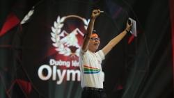khoanh khac xuc dong nhat chung ket duong len dinh olympia 2019