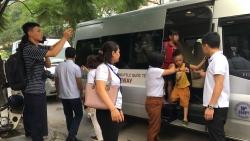 Bé 3 tuổi bị bỏ quên trên xe đưa đón ở Bắc Ninh: Báo cáo chậm nhất ngày 16/9
