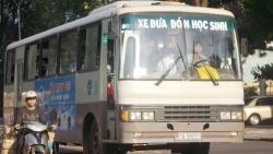 TP HCM rà soát, quản lý chặt xe đưa đón học sinh