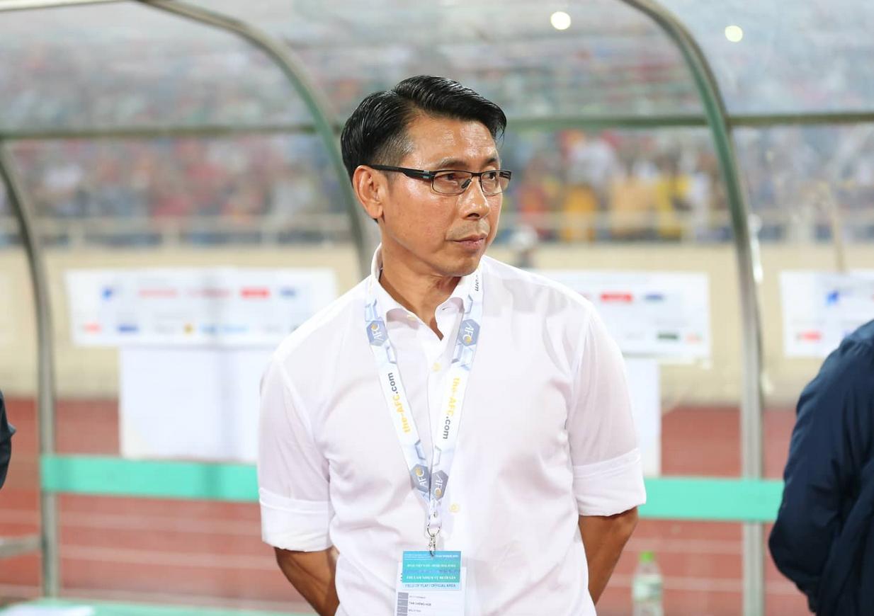 doi tuyen malaysia khong phuc chien thang cua viet nam