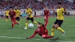 bang xep hang vong loai wolrd cup 2022 thay doi ra sao sau tran viet nam malaysia