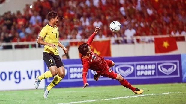 luot tran ngay 1010 vl world cup 2022 cac doi dong nam a tham bai chi viet nam chien thang