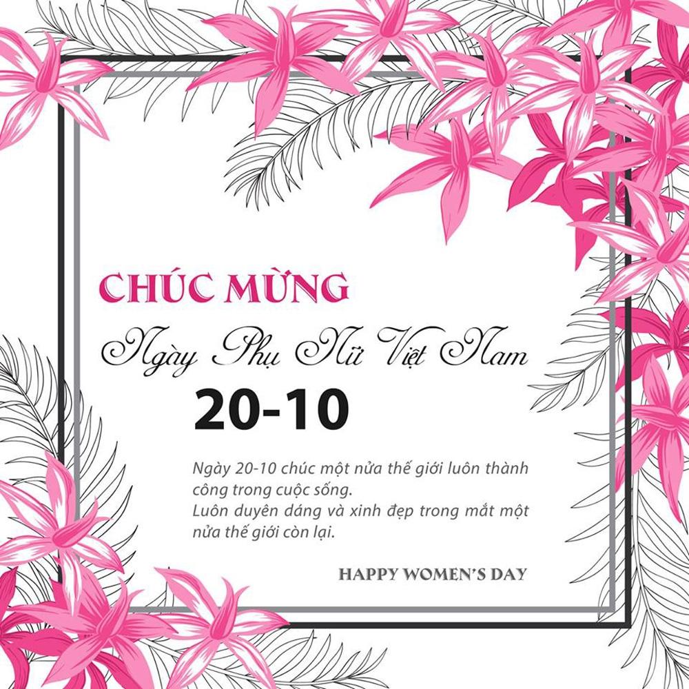 10 mau thiep online ngay 2010 dep nhat gui tang chi em