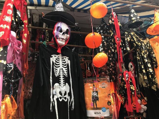5 dia diem choi halloween 2019 vui nhat o ha noi