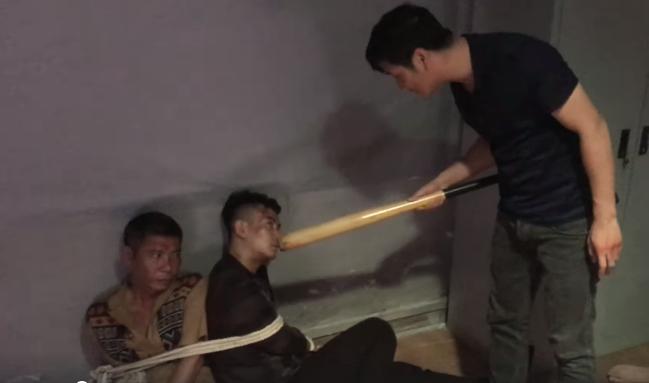 hoa hong tren nguc trai thai dien cuong tra thu trong dau don phan uat