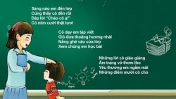 ha noi ngay 2011 o ngoi truong khong bat hoc sinh chen chan vao dai hoc