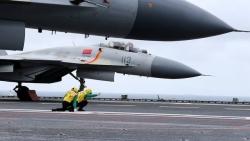 Nga – Mỹ 'đá xoáy' Trung Quốc về vi phạm chủ quyền, sao chép vũ khí