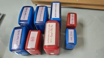 Phát hiện đường dây cung cấp hơn 700 giấy khám sức khoẻ giả