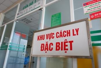 Thông tin COVID-19: Bộ Y tế tìm người đến ăn tại nhà hàng Trung Sún và HUTONG