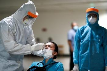 Thông tin COVID-19: Chiều 18/3, thêm 3 ca nhiễm SARS-COV-2 tại Hải Dương và Ninh Thuận